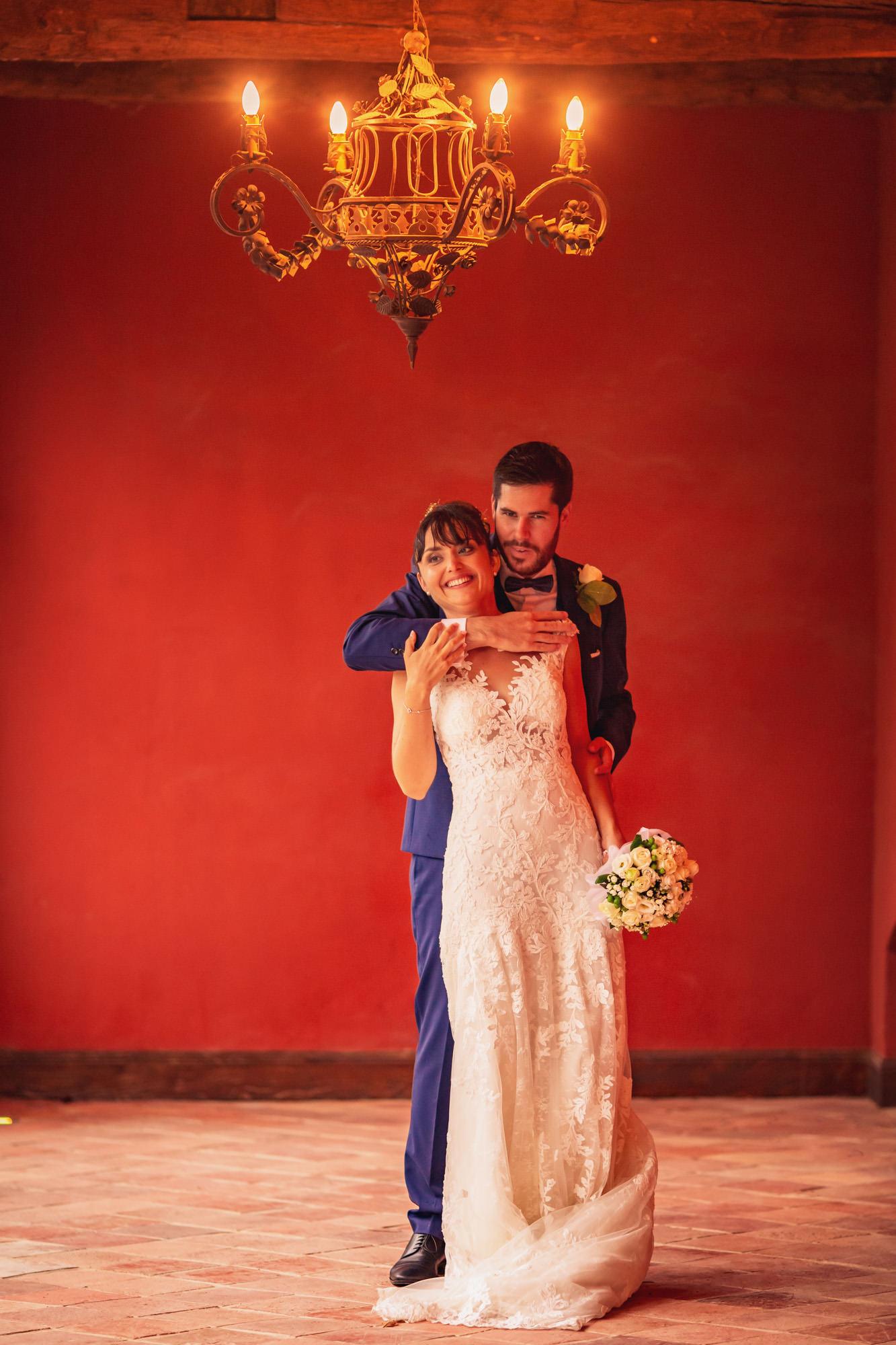 Mariage Nice Les Arcs Font du Broc Provence 3
