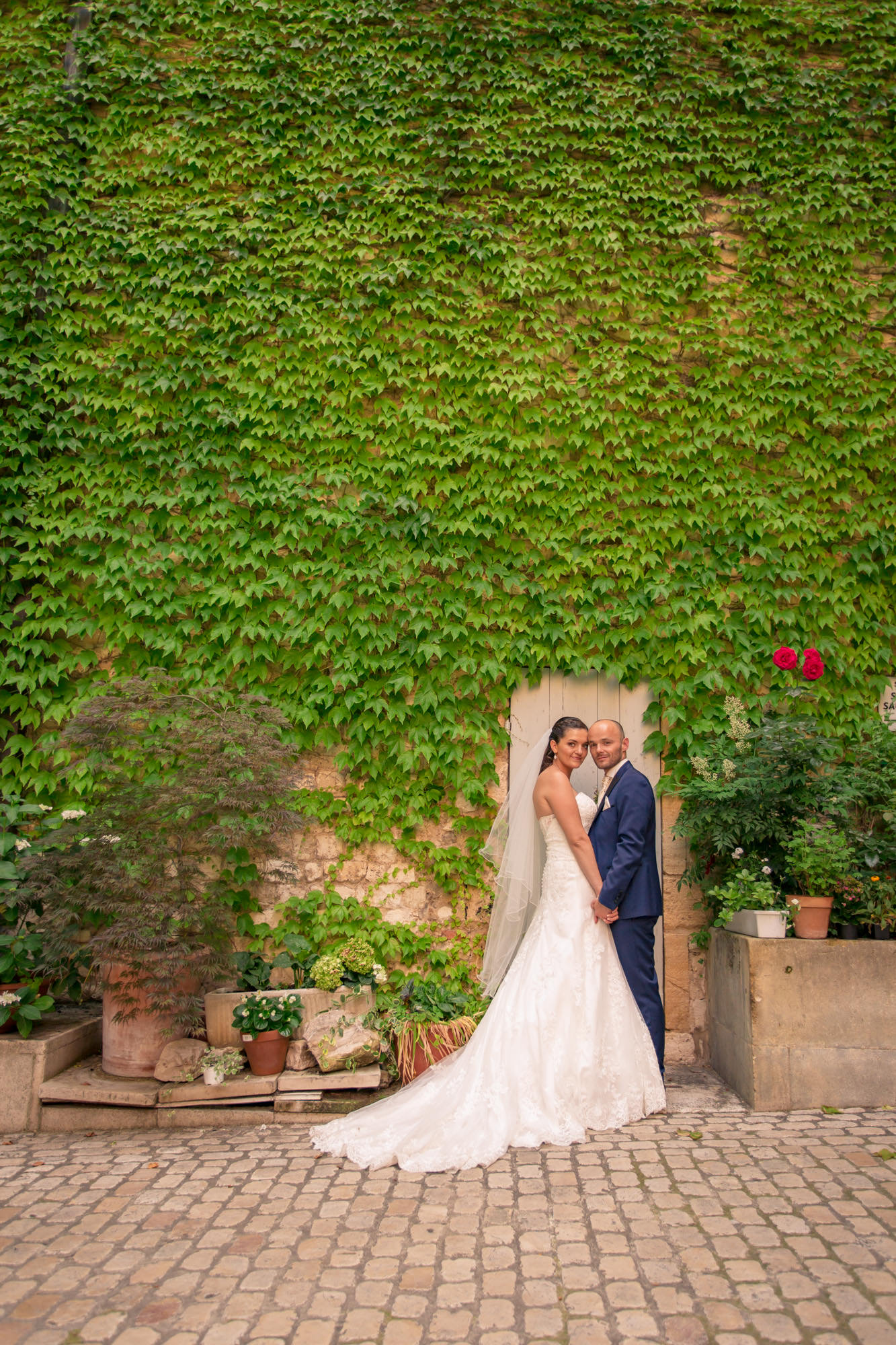 Mariage Provence Aix Chateau La Garde 3